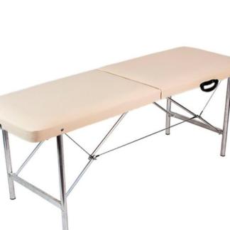 Стол массажный без отверстия под голову,не регулируемый по высоте